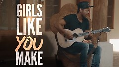 More Girls Like You (Lyric Video) - Kip Moore