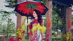 Chúc Mừng Xuân - Lina Nguyễn