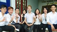 Ký Ức Tuổi Học Trò (Behind The Scenes) - Duy Hải , Dany Nguyễn
