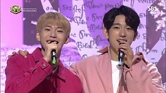 Winter Child (170219 Special Stage) - Akdong Musician, Jisoo, Doyoung, Jin Young