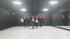 Ocean View (Dance Practice) - Yuseol