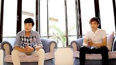 Học Cách Quên Một Người - Giáp Hoàng Hiếu , Trương Khánh Hải