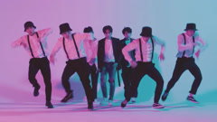 Let Me Stay With You (Choreography) - TheEastLight.