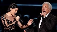 You've Lost That Lovin' Feelin (Live At Grammy 57th) - Tom Jones , Jessie J