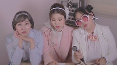 Shoo - The Barberettes