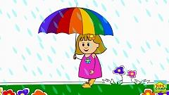 Rain, Rain, Go Away (Nursery Rhymes)
