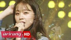 Be Mine (161021 Simply K-Pop) - Lee Ye Jun