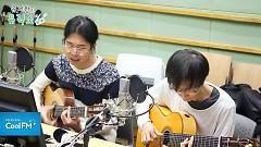 Rain And Pork (161116 Yoo Won's Music Show) - Yeonnam dong Dumb & Dumber