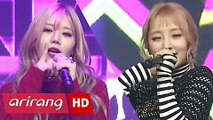 Ear Attack 2 (170120 Comeback Stage) - Badkiz