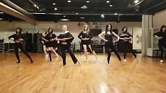 Breathe Heavy (Dance Practice) - BP Rania