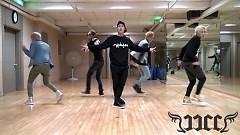 Oneway (Dance Practice) - JJCC