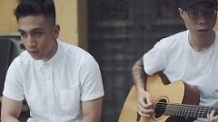 Tình Đơn Phương (Acoustic Cover) - Dương Edward, Tùng Acoustic