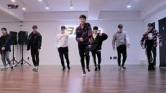 TEENAGER (Choreography Practice) - Samuel