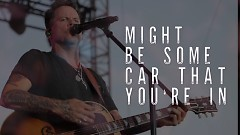 Mess Me Up (Lyric Video) - Gary Allan