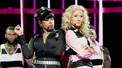 Trouble (iHeartradio Music Awards 2015) - Iggy Azalea , Jennifer Hudson