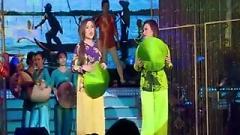 Mời Anh Về Thăm Quê Em (Liveshow Châu Ngọc Tiên) - Châu Ngọc Tiên , Châu Ngọc Linh