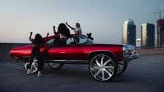 Powerglide - Rae Sremmurd, Swae Lee, Slim Jxmmi, Juicy J