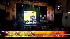 Sương Lạnh Chiều Đông (Liveshow) - Hà Trọng