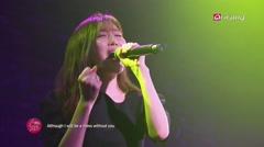Days Without You (I'm LIVE) - Davichi