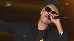 What Do You Really Want? (161106 Open Concert) - Kang Nam (M.I.B)