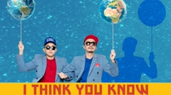 I Think You Know - PB Nation