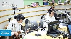 Gwanghwamun Sonata (161109 Kiss The Radio) - Zannabi