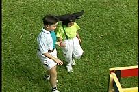 Trâu Ơi Ta Bảo Trâu Này - Bé Bữu Châu