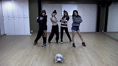 I Like That (Dance Practice) - Glam