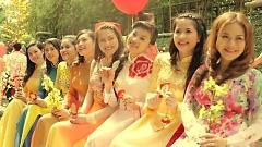 Liên Khúc Mùa Xuân (Phần 2) - Lương Viết Quang,Hải Yến,Artista Band,Bảo Như,POTS - PSA