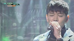 Disappeared (161125 Music Bank) - December