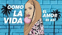 Ni Tú Ni Yo (Lyric Video) - Jennifer Lopez, Gente De Zona