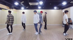 Scentist (Dance Moving Cam Ver.) - VIXX