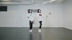 I'll Be There (Dance Practice) - HeeJin ((LOOΠΔ)), HyunJin ((LOOΠΔ))