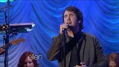 I Believe (Live At Ellen Show) - Josh Groban