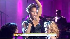 Hands Tied (Live At Today Show) - Toni Braxton