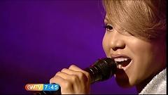 Yesterday (GMTV) - Toni Braxton