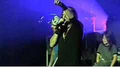 Blind (The Jimmy Kimmel Live) - Korn