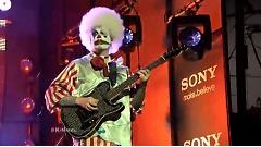 Dead City Radio And The New Gods Of Supertown (The Jimmy Kimmel Live) - Rob Zombie