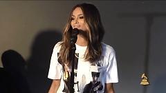 Overdose (Live) - Ciara