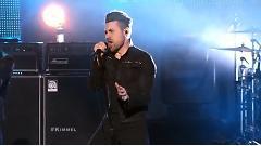 17 Crimes (Live At Jimmy Kimmel Live Music) - AFI