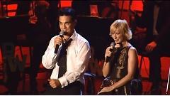 Things (Live At The Albert) - Robbie Williams , Jane Horrocks