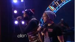 Rough Water (Live At The Ellen Show) - Travie McCoy , Jason Mraz