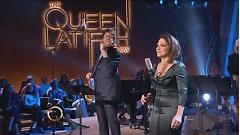 Auld Lang Syne (Live On The Queen Latifah Show) - Gloria Estefan , Joshua Bell