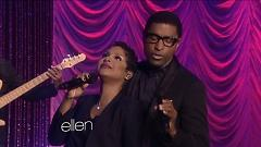 Hurt You (Live At The Ellen Show) - Toni Braxton , Babyface