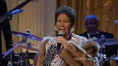 Amazing Grace (Live At The White House 2014) - Aretha Franklin
