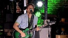 Fever (Live At David Letterman)