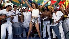 We Are One (Ole Ola) (Olodum Mix) - Pitbull , Jennifer Lopez , Claudia Leitte