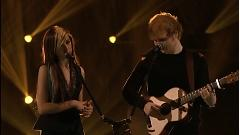 All Of The Stars (Live At The Voice US 2014) - Ed Sheeran , Christina Grimmie