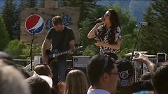 Want U Back (Live At Pepsi Summer Solstice Concerts) - Cher Lloyd