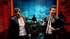 One More Time (Live At Kelly & Michael) - Jordan Knight , Nick Carter